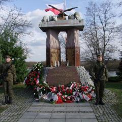 Obchody Dnia Pamięci Żołnierzy Wyklętych w Wyszkowie