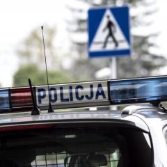 Zdarzenia drogowe w powiecie węgrowskim (6.07 – 12.07)