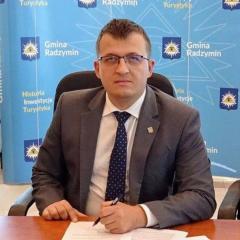 Burmistrz Radzymina zakażony koronawirusem