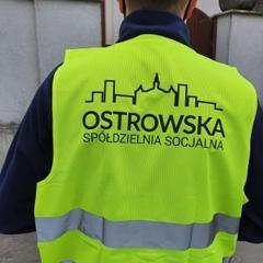 Wsparcie dla Ostrowskiej Spółdzielni Socjalnej