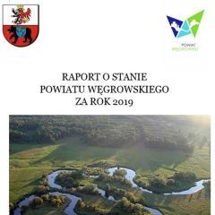 Raport o stanie Powiatu Węgrowskiego za rok 2019