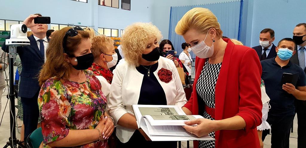 Aktualnoci 2018 - Urzd Gminy Zarby Kocielne - Ornet