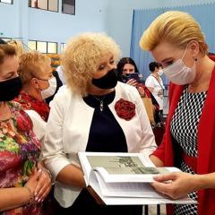 II Mazowiecki Kongres Kół Gospodyń Wiejskich.