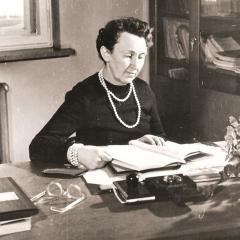 Maria Żywirska i Bitwa pod Grunwaldem