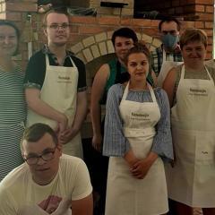 Już są !!! Miejsca pracy dla osób z niepełnosprawnością intelektualną w Łochowie