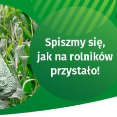Zależy Ci na polskim rolnictwie? Spisz się sam!