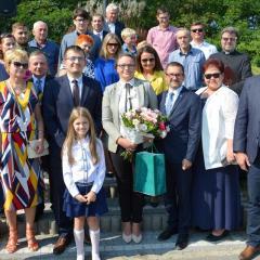 Nowe oblicze Żołnierskiego Krzyża – wspaniały przykład lokalnego patriotyzmu mieszkańców Cegielni