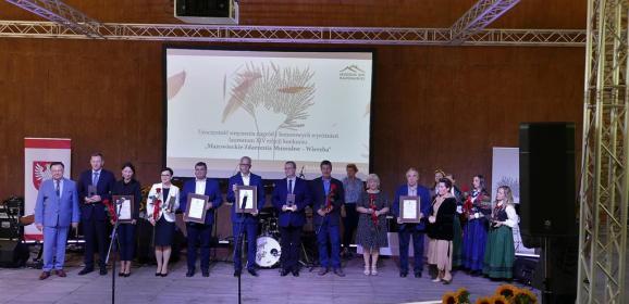 """Wyróżnienie dla TPZT w XIV edycji konkursu """"Mazowieckie zdarzenia muzealne Wierzba"""""""