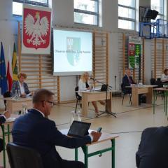 XXVI Sesja Rady Powiatu w Ostrowi Mazowieckiej