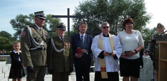 81. Rocznica Bitwy pod Łętownicą i Andrzejewem