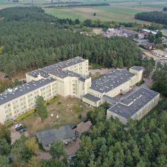 Ostrowski szpital zostanie wyposażony w sprzęt i aparaturę medyczną na kwotę 3 360 800 zł