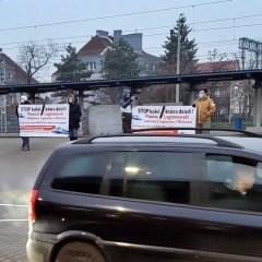 STOP Kolei, która dzieli Gminę Wieliszew i Powiat Legionowski!!!