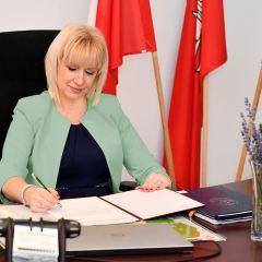 Umowy na rozbudowę ząbkowskich dróg podpisane!