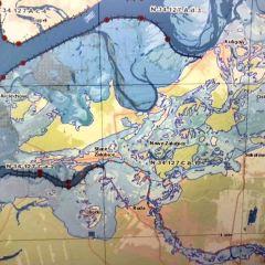 Burmistrz śle listy do mieszkańców północnej części Gminy Radzymin w związku z aktualizacją map powodziowych