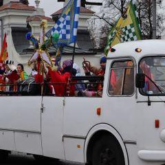 Węgrowski Orszak Trzech Króli