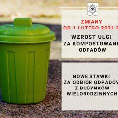 Mieszkańcy bloków w Radzyminie zapłacą więcej za odbiór odpadów!