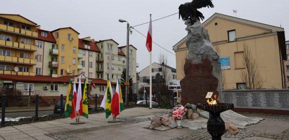 Uroczyste obchody Narodowego Dnia Pamięci Żołnierzy Wyklętych