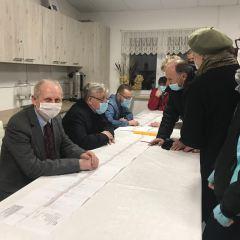 Konsultacje społeczne w Turzynie