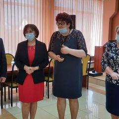 Złote i diamentowe gody w gminie Andrzejewo