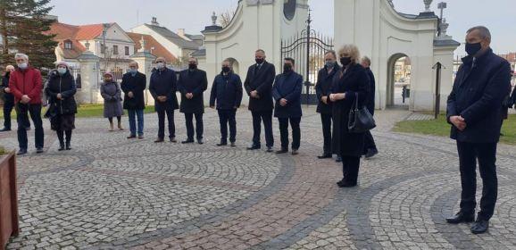 11. rocznica Katastrofy Smoleńskiej oraz 81. rocznica Zbrodni Katyńskiej