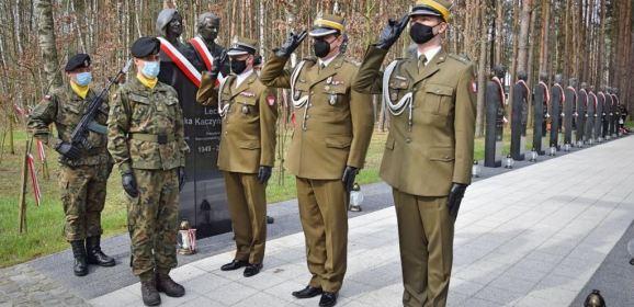 Symboliczne obchody 11. rocznicy Katastrofy Smoleńskiej i 81. rocznicy Zbrodni Katyńskiej