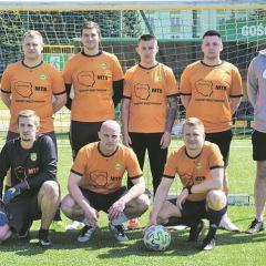 Wystartowała Powiatowa Liga Piłki Nożnej!