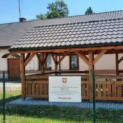 Realizacja funduszu sołeckiego w Starej Ruskołęce
