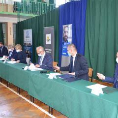 Wielostronne porozumienie o współpracy w zakresie kształcenia dualnego