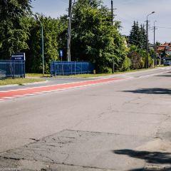 Rozpoczyna się przebudowę ul. Sikorskiego