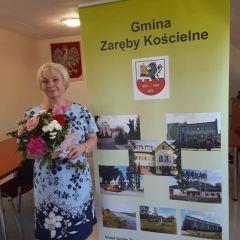 Rekordowy budżet gminy Zaręby Kościelne za 2020 rok