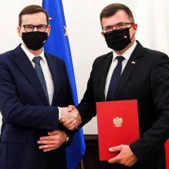 Piotr Uściński powołany na Wiceministra Rozwoju i Technologii