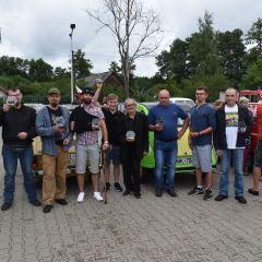 VII edycja Retro Moto Show w Sadownem