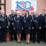 XII Zjazd Miejsko-Gminny ZOSP RP w Radzyminie
