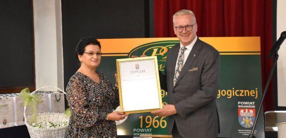 55-lecie Poradni Psychologiczno-Pedagogicznej w Wołominie