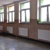 Wymiana instalacji centralnego ogrzewania w Szkole Podstawowej nr 1 im. Marii Curie – Skłodowskiej