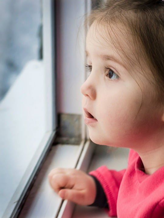 child 1146743 960 720 Zamość: 5 - latka przebywała sama w domu. Matka usłyszała zarzuty