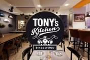Tony's Kitchen Strasbourg