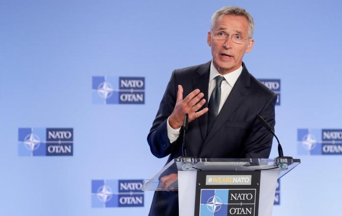 NATO PRED RASPADOM! Svađa Francuske i Turske oko Libije je znak stanja u Alijansi! 3