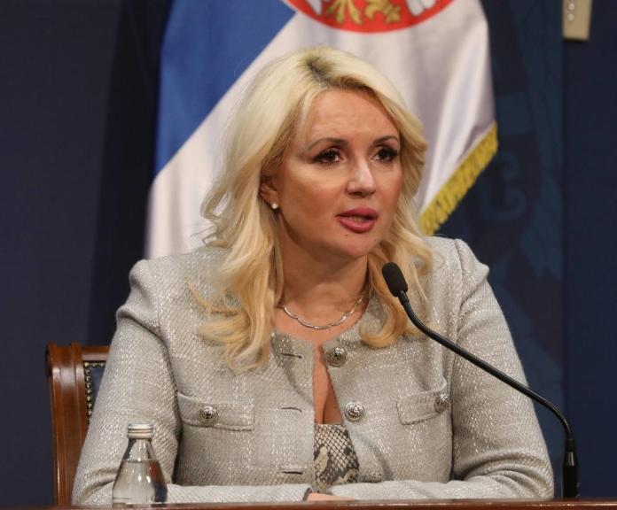 11 ŽENA NA ČELU: Ove žene vladaće Srbijom! 6