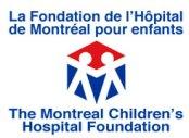 Montreal Children's Logo