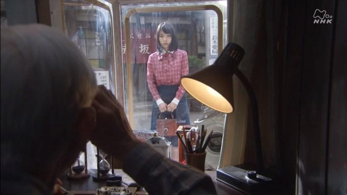 『ひよっこ』第36回「ヤマト時計」