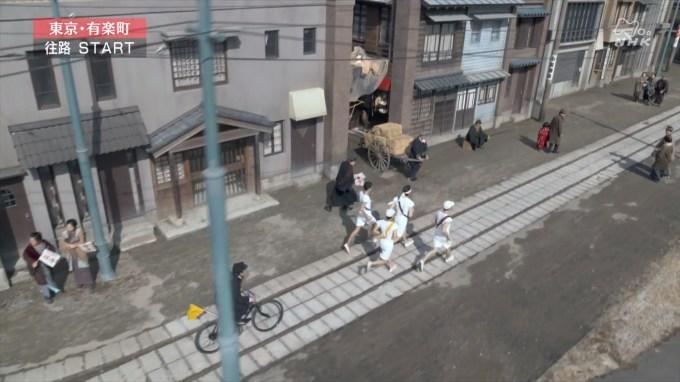 大河ドラマ『いだてん』第19回