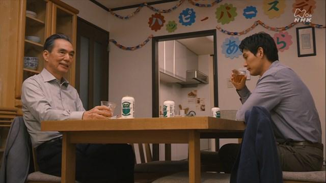 プレミアムドラマ『歪んだ波紋』第3回から