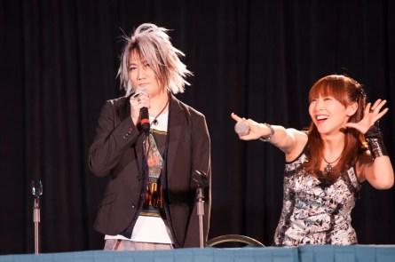 atsuko & KATSU