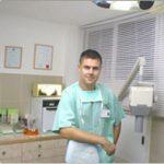 Куршин Арик - врач стоматолог