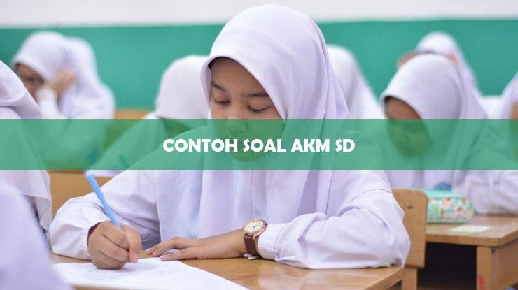 Contoh soal akm sd kelas 5. 12 Contoh Soal Akm Sd Terbaru 2021 Download Pdf