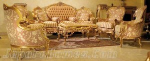 Royal Sofa Antique