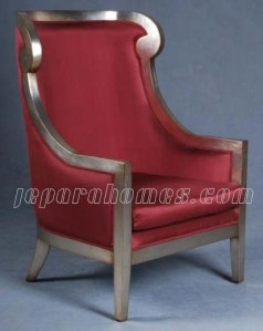 Kursi Mewah French Style Furniture Jepara VC022
