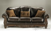Sofa Mewah Jati North Shore Exclusive Royale High Class Sofa