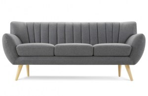 Sofa Retro 3 Seater